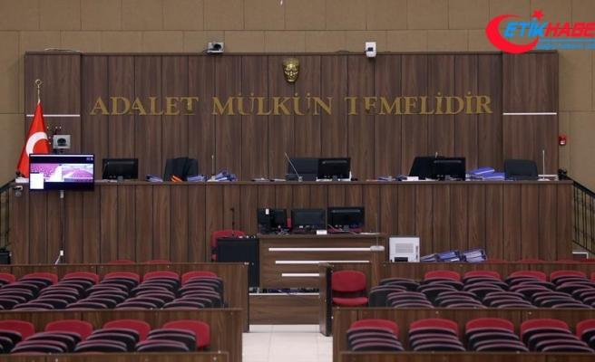 Terör örgütü PKK için belediyede ilaç toplamış