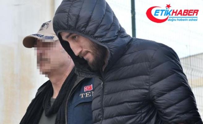 Terör örgütü üyesi, Reina saldırganının ev arkadaşı Adana'da yakalandı