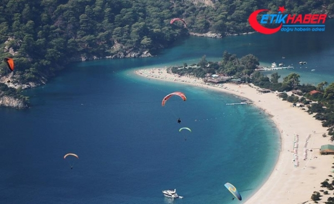 'Turizm Türkiye'nin petrolü gibidir'