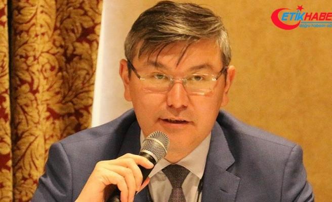 'Türk şirketlerine Kazakistan'da 8,5 milyar dolarlık iş fırsatı var'