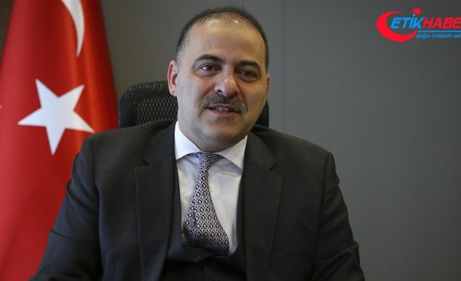 Türk Telekom'un Yönetim Kurulu Başkanı Dr. Sayan oldu