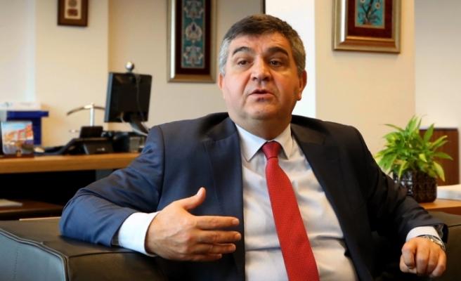 """""""Türkiye AB yolunda reform sürecini yeniden başlattı"""""""