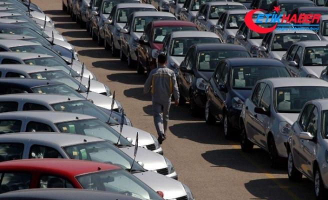 Türkiye'de 1,5 milyon adet otomobil üretildi