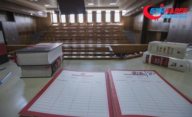 Üniversite öğrencisi Şule Çet'in ölümüyle ilgili 2 sanığa ağırlaştırılmış müebbet talebi