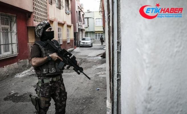 Van'da terör operasyonu: 14 gözaltı