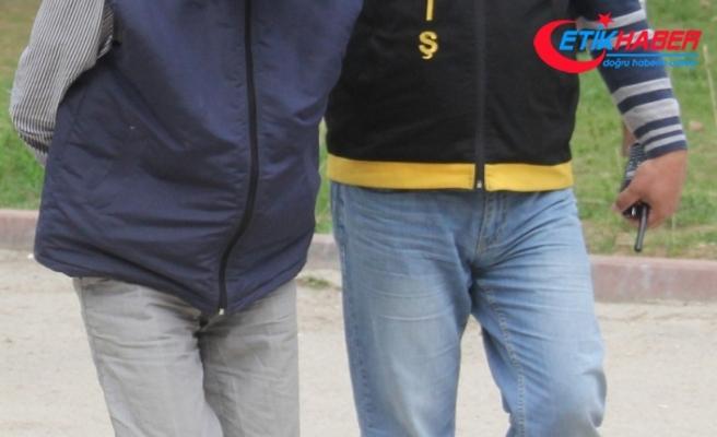 Van'da HDP ve DBP il başkanlarına gözaltı
