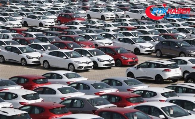 Vergi indirimleri otomotiv sektörüne yaradı