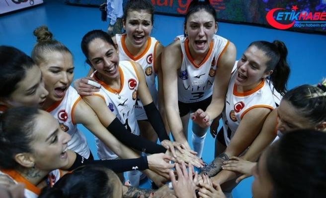 Yarı finale kalan Türk takımlarının rakipleri belli oldu