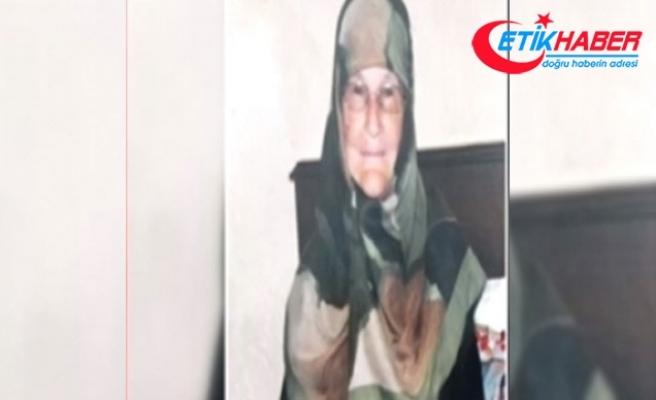 Yaşlı kadının şüpheli ölümüne 2 yıl sonra, 10 gözaltı
