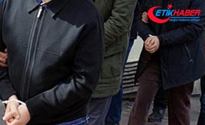 Başkent'te PKK/KCK operasyonu: 32 gözaltı