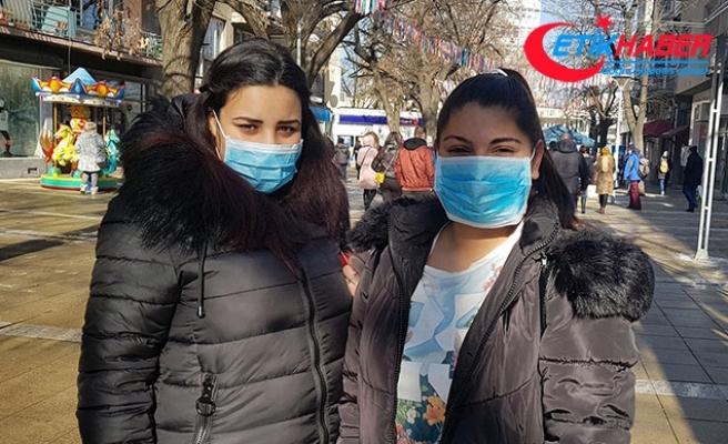 10 kişinin grip salgınından öldüğü Bulgaristan'da 'alarm' verildi