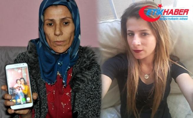14 yerinden bıçaklanan Rabia'yı, annesi kolundaki dövmeden teşhis etti