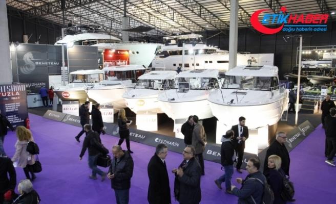 1 milyar liralık Boat Show Tuzla 16 Şubat'ta başlıyor