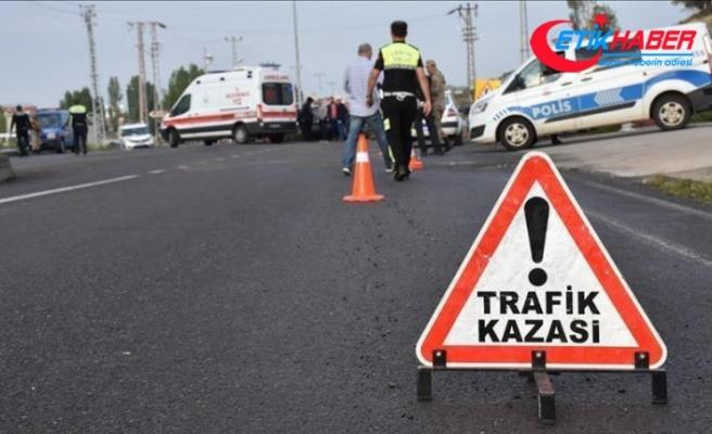 2018'de trafik kazalarında en çok can kaybı başkentte yaşandı
