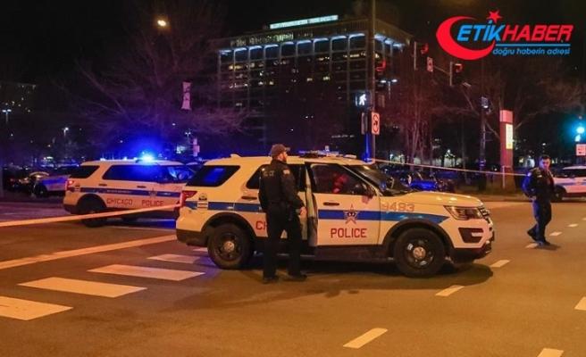 ABD'deki silahlı saldırılarda 5 kişi hayatını kaybetti