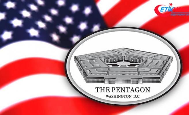 ABD Suriye'den ekipman çekmeye başladı