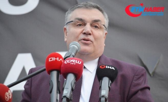 Aday gösterilmeyen CHP'li Kesimoğlu sert konuştu