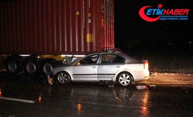 Ailesinden 4 kişinin öldüğü kazada, Emin Can'dan da kötü haber