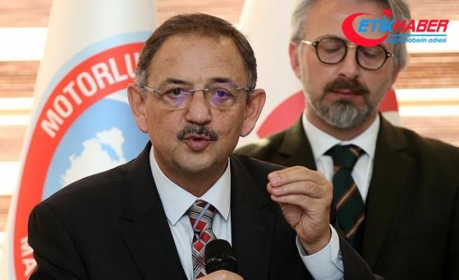'Ankara 'Başkent' olarak hepimizin şehridir'
