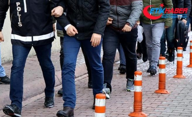 Ankara'da terör soruşturması: 32 gözaltı kararı