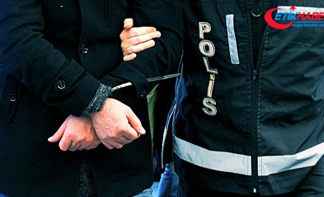 """FETÖ'nün TSK yapılanması soruşturmasında """"sivil imamlara"""" gözaltı"""