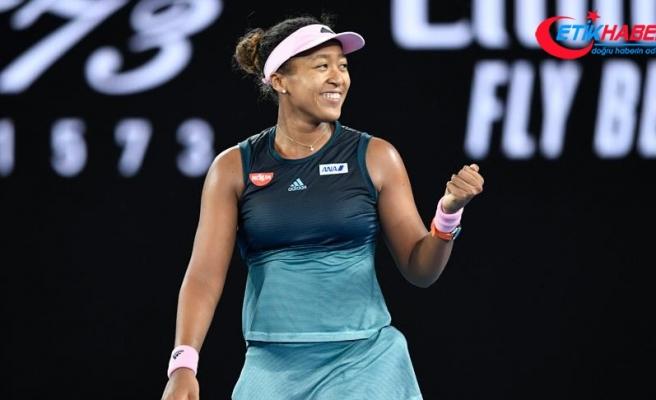 Avustralya Açık'ta Osaka şampiyon oldu