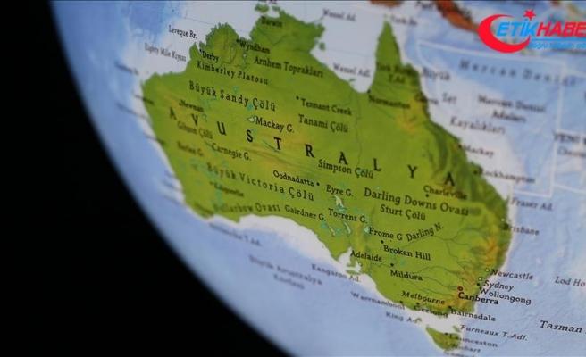 Avustralya'da elçilik ve konsolosluklara şüpheli paket gönderildi