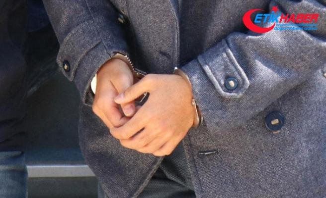 Balıkesir'de FETÖ operasyonu: 2 iş adamı ve bir esnaf gözaltında