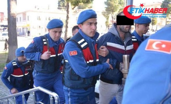 Balıkesir'de senet çetesine operasyon: 7 gözaltı