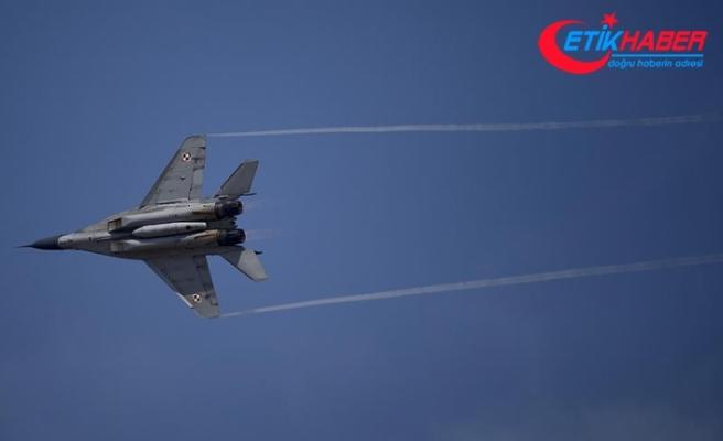 Baltık Denizi'nde Rus uçağı ABD uçağını önledi