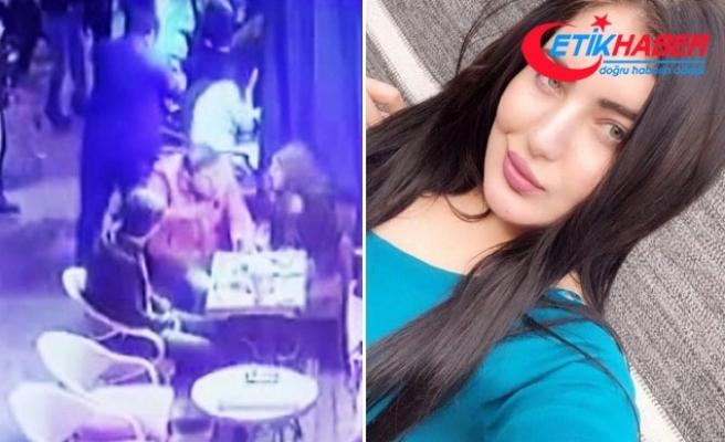 Barda genç kadını öldürüp, intihar etti