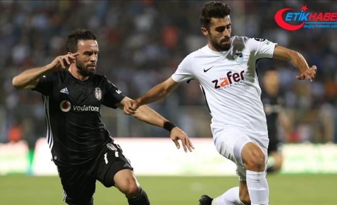 Beşiktaş'ın rakibi Büyükşehir Belediye Erzurumspor