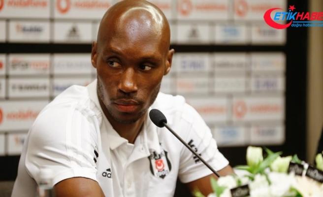 Beşiktaşlı futbolcu Hutchinson: İkinci yarıya iyi başlamak, seri yakalamak istiyoruz