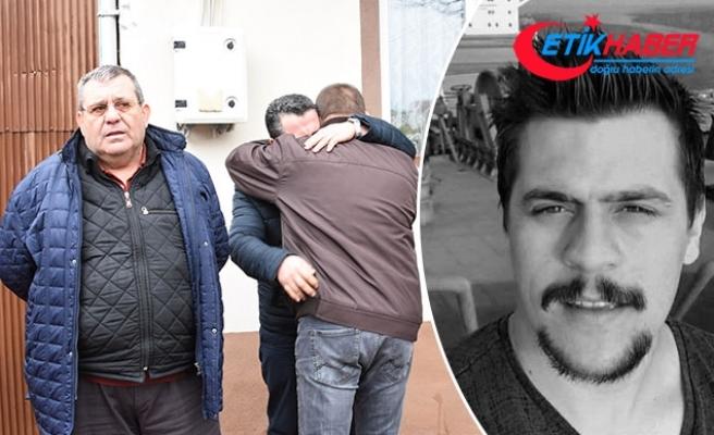 Bigalı Semih, Kerç Boğazı'ndaki gemi yangınında öldü