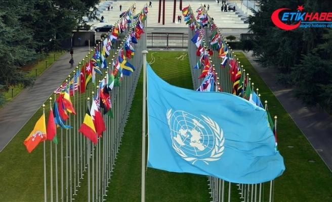 BM'den Venezuela'da tansiyonu düşürme çağrısı