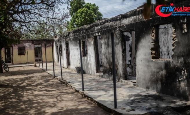 'Boko Haram dış güçler tarafından destekleniyor'