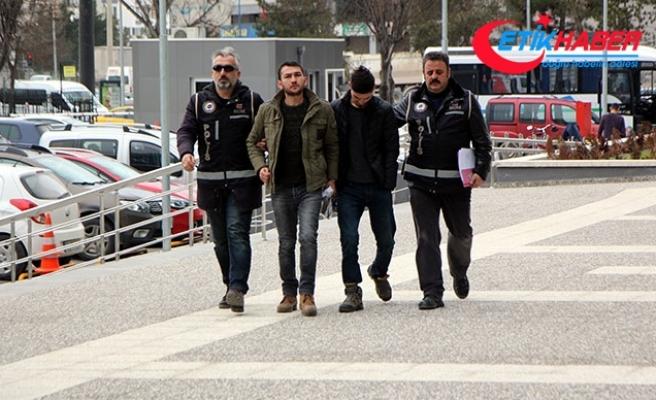 Bolu'da sahte para operasyonu: 2 gözaltı