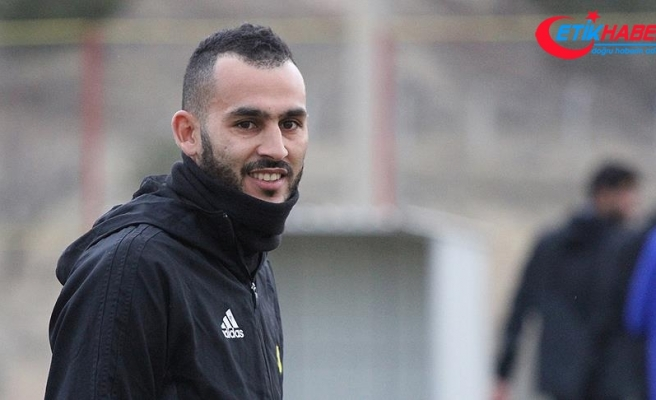 'Boutaib için teklif aldık, transfer görüşmeleri devam ediyor'