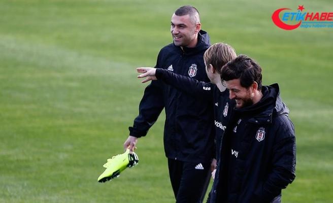 Burak Yılmaz'ın Beşiktaş'a maliyeti belli oldu