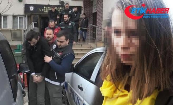 Bursa'da uyuşturucu çetesine operasyon: 12 gözaltı