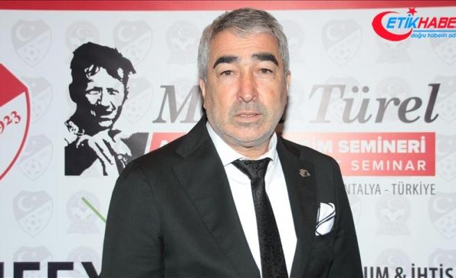 Bursaspor Teknik Direktörü Aybaba: İkinci yarı daha zorlu geçecek