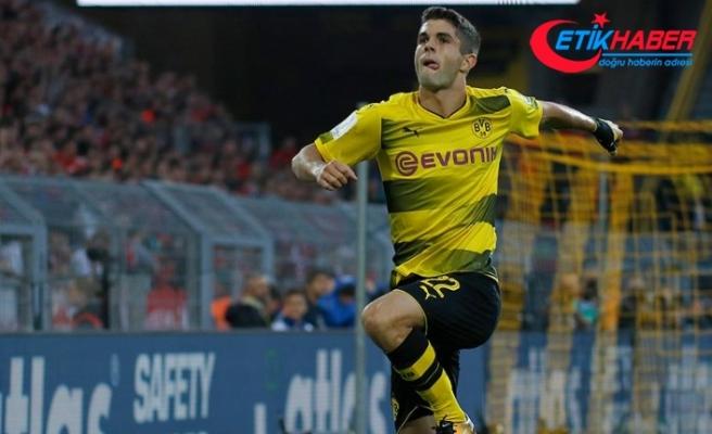 Chelsea, Borussia Dortmund'un genç yıldızını transfer etti