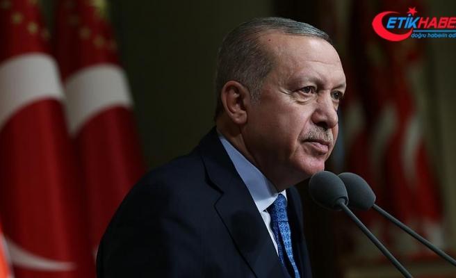 Cumhurbaşkanı Erdoğan yarın İmamoğlu'nu kabul edecek