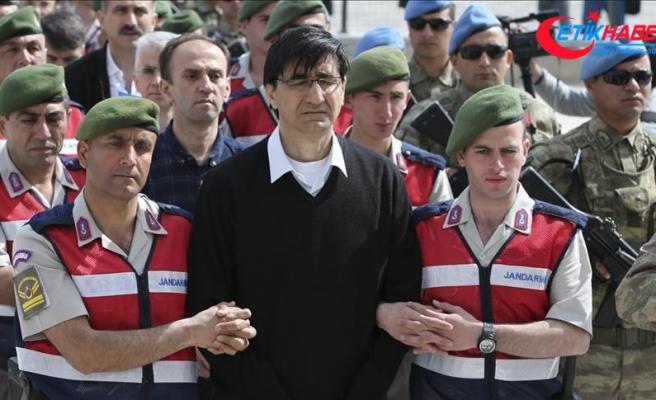 Darbeci generalin odasından 'Türkiye'yi bölme planı' çıktı