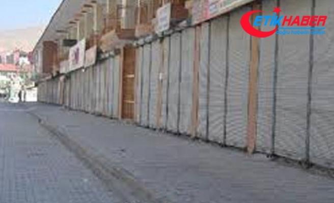 Diyarbakır'da 10 köy ve bağlı mezralarda sokağa çıkma yasağı