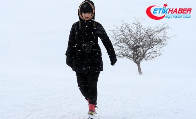 Doğu Anadoluda 2 ilde kar yağışı bekleniyor