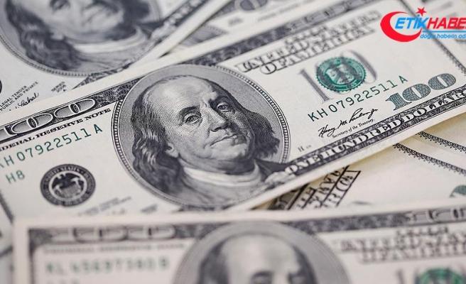 Dolar/TL, 5,2630 seviyesinde işlem görüyor