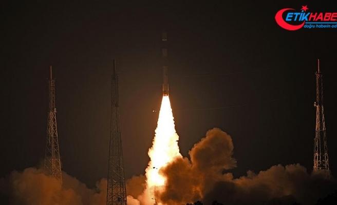Dünyanın en hafif uydusu yörüngeye gönderildi