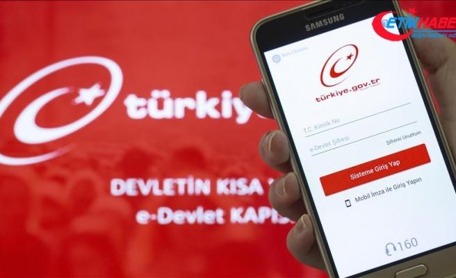 'e-Tapu anket' uygulamasıyla vatandaşın memnuniyeti ölçülecek
