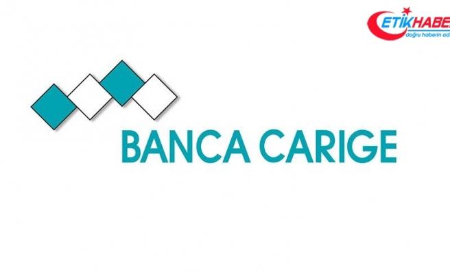 ECB, İtalyan bankası Banca Carige'ye geçici yönetim atadı